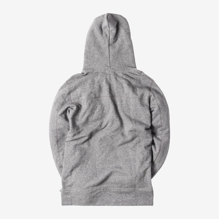 John Elliott Hooded Villain - Grey