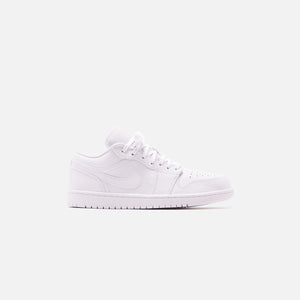 Nike WMNS Air Jordan 1 Low - Triple White