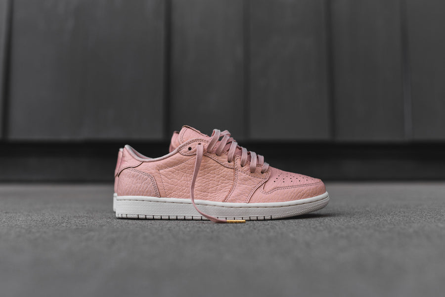 Nike Air Jordan 1 Low PRM - Arctic Orange