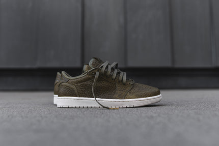 Nike Air Jordan 1 Low PRM - Trooper