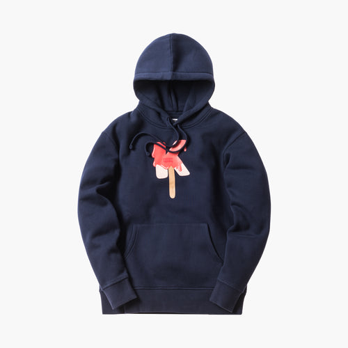 Kith Treats Popsicle Hoodie - Navy
