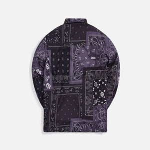 Kith Ludlow Buttondown - Black