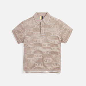 Kith Graham Polo - Quicksand