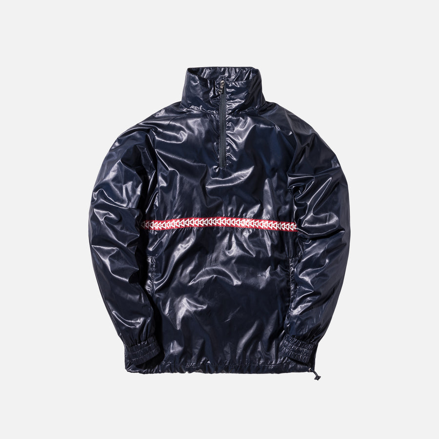 Kith Powell Windbreaker - Navy