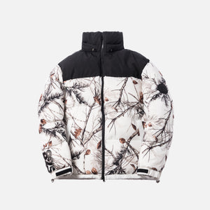 Kith 825 Summit Down Puffer - Snow Camo