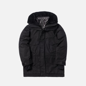 Kith 930 Summit Down Parka - Black