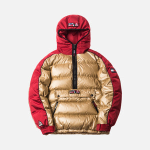 Kith x Tommy Hilfiger Puffer Jacket - Gold