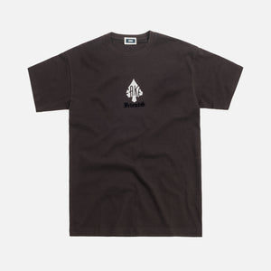 Kith Fake Friends Tee - Espresso