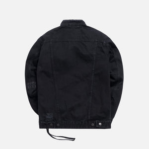 Kith Laight Denim Jacket - All Day Wash