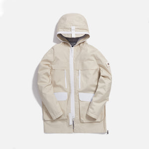 Kith Hooded Parka - Turtledove