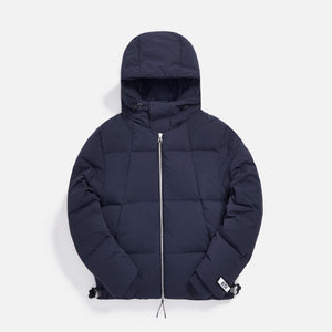 Kith Solid Puffer - Deep Well Image 1