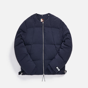 Kith Solid Puffer - Deep Well