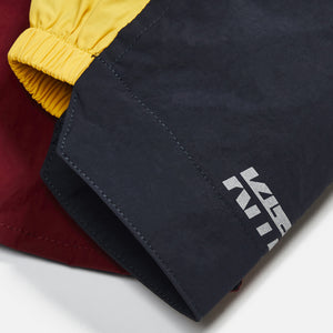 Kith Colorblocked Sporty Gi - Navy / Multi