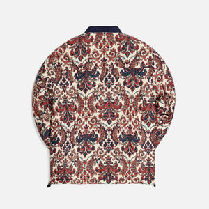 Kith Leroy Reversible Quilted Jacket - Multi Image 2