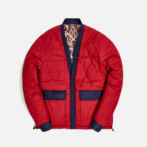 Kith Leroy Reversible Quilted Jacket - Multi Image 7