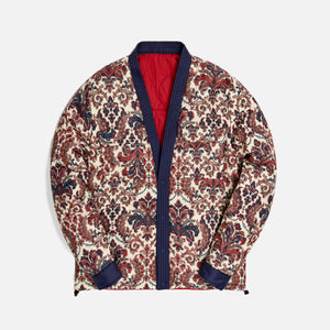 Kith Leroy Reversible Quilted Jacket - Multi Image 1