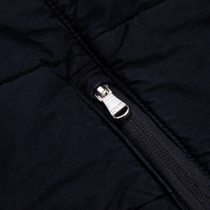Kith Quilted Jacket - Black Image 4