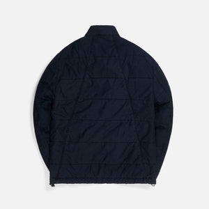 Kith Quilted Jacket - Black Image 2