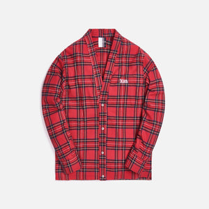 Kith Sullivan Shirt Gi - Red