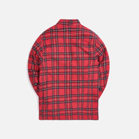 Kith Sullivan Shirt Gi - Red Thumbnail 4