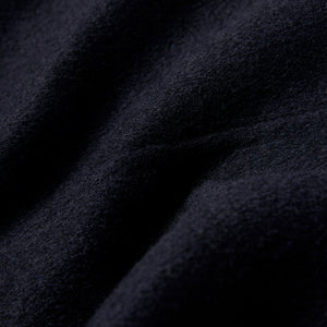 Kith Shawl Collar Becker Coat - Black Image 7