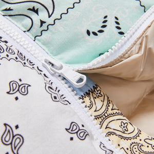 Kith for Lucky Charms Bandana Puffer - Pastel / Multi Image 3