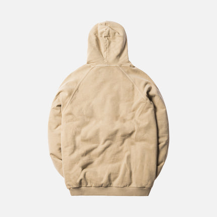 Kith Clarence Hoodie - Beige