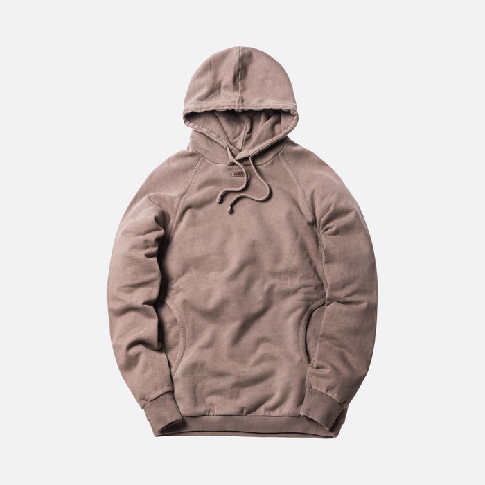 Kith Clarence Hoodie - Cinder