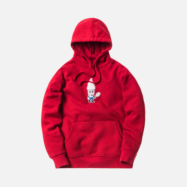 Kith Treats Cereal Boy Hoodie - Red