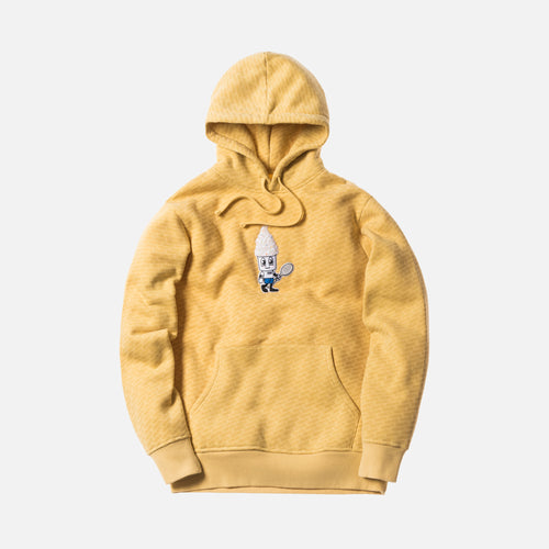 Kith Treats Cereal Boy Hoodie - Yellow