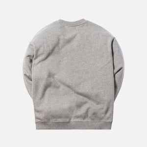 Kith Vintage Crewneck - Heather Grey