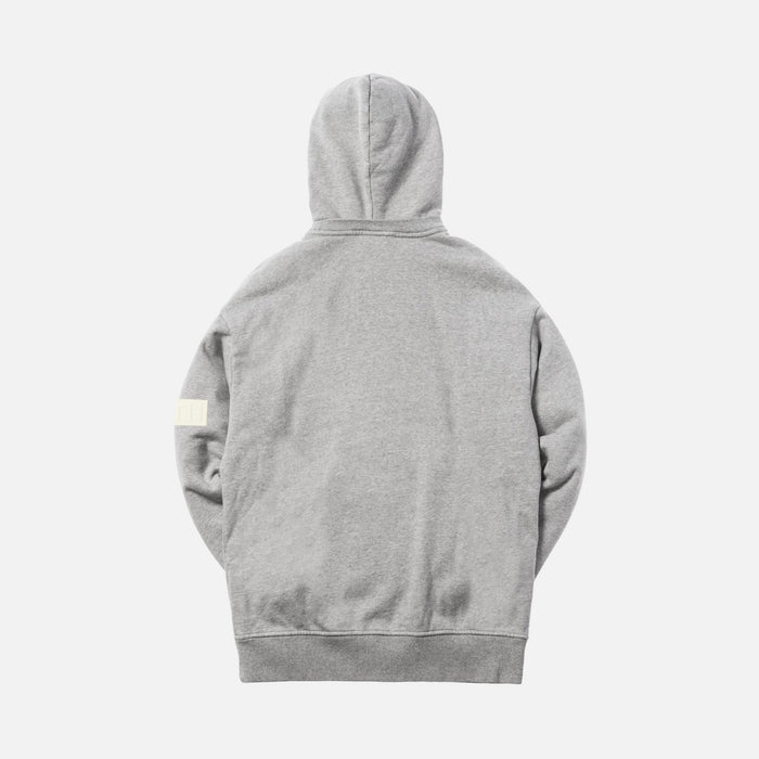 Kith Williams II Hoodie - Heather Grey