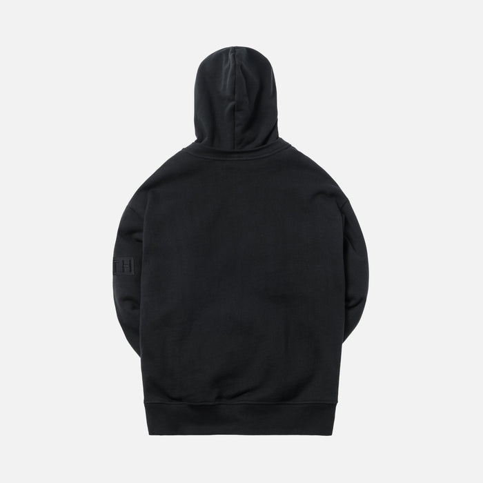 Kith Williams II Hoodie - Black