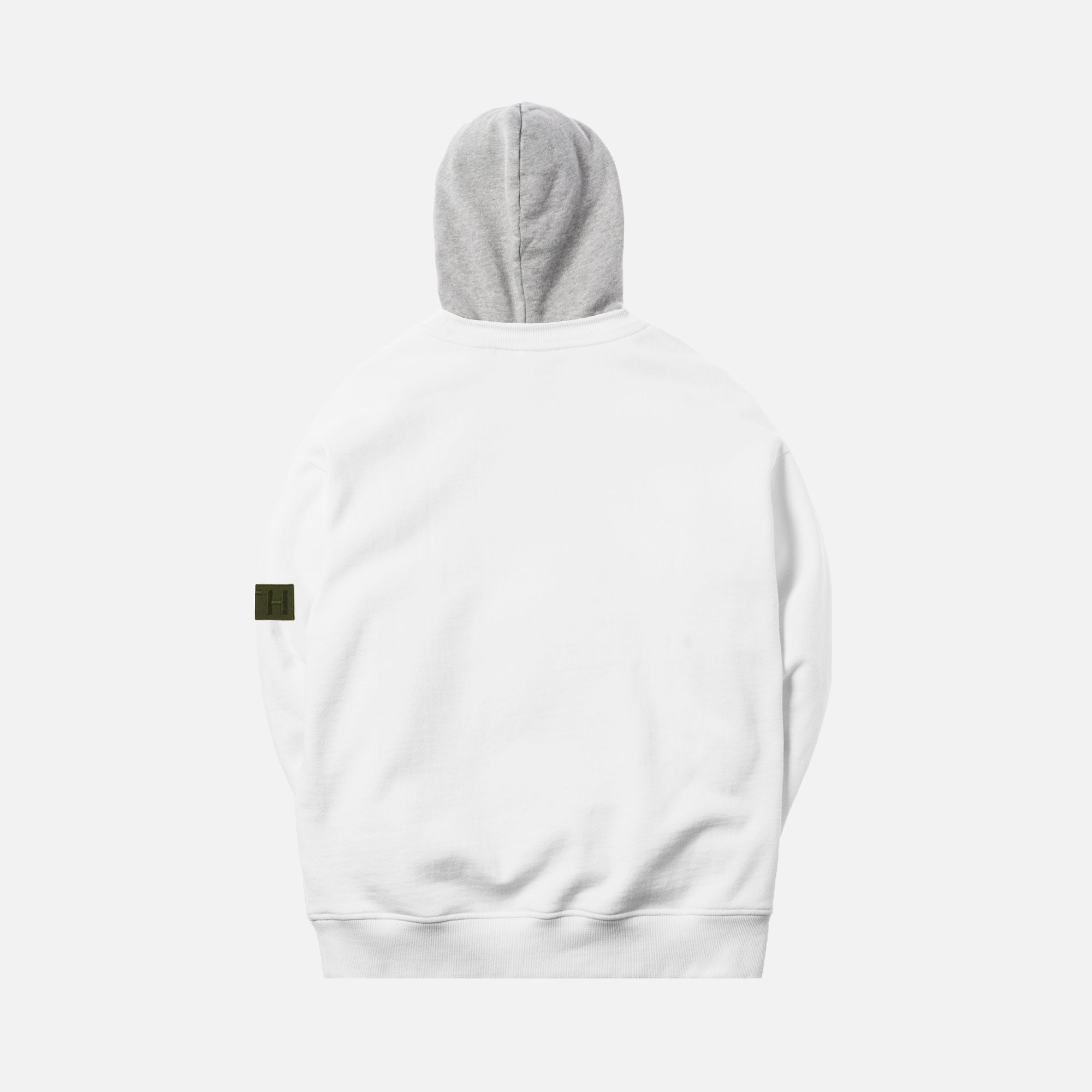Kith Williams II Hoodie - White