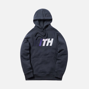 Kith Team Williams Hoodie - Shark