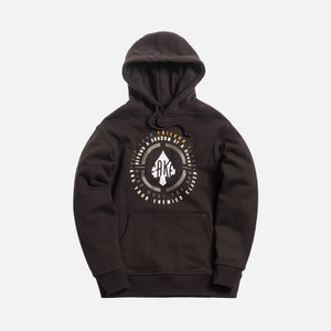 Kith Ace Hoodie - Espresso