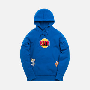 Kith x Tom & Jerry Hoodie - Royal Blue