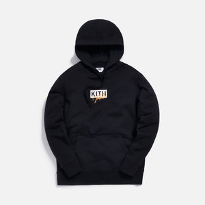 Kith Treats Kith Or Treat Hoodie - Black Image 1