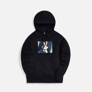 Kith x Looney Tunes What's Up Doc Hoodie - Black