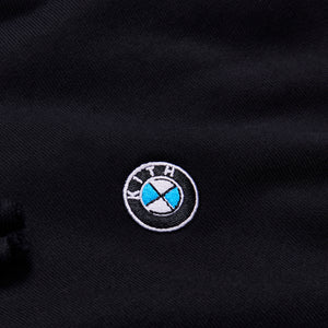 Kith for BMW Williams III Hoodie - Black Image 4