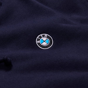 Kith for BMW Williams III Hoodie - Navy Image 5