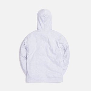 Kith Williams III Hoodie - Light Heather Grey Image 3