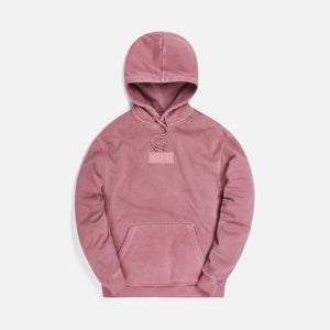 Kith Williams III Hoodie - French Clay