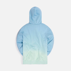 Kith for Lucky Charms Dip Dye Williams III Hoodie - Blue / Green