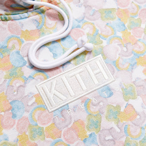 Kith for Lucky Charms Williams III Hoodie - Multi Image 3