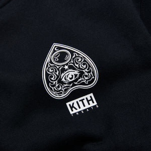 Kith Treats Psychic Hoodie - Black Image 4