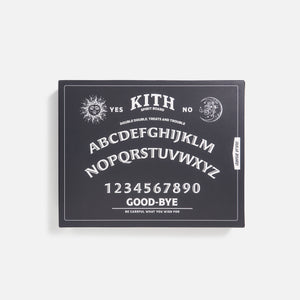 Kith Treats Psychic Hoodie - Black Image 6