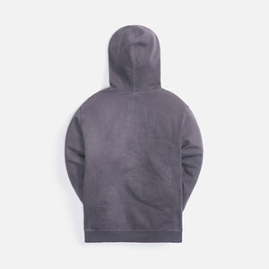 Kith Williams III Zip Up Hoodie - Monsoon
