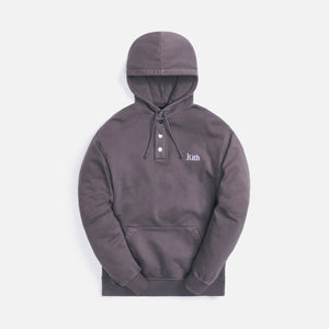 Kith Williams IV Hoodie - Monsoon