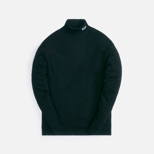 Kith Cortlandt Turtleneck - Black